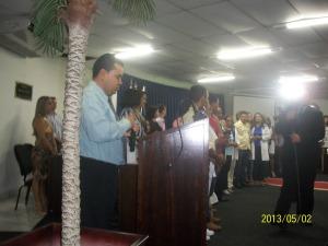 Culto Ecumênico Formandos I.E.P. - 2013 075