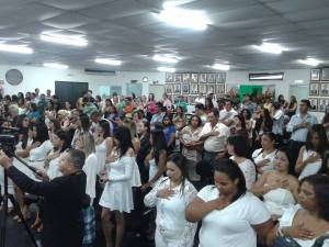 Culto Ecumênico 2